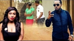 Video: SHE DESERVES THE BEST – Latest Nigerian Nollywood Movies